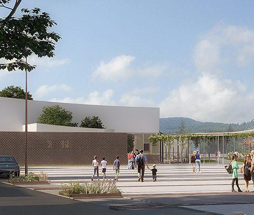 Espace culturel Martres-Tolosane